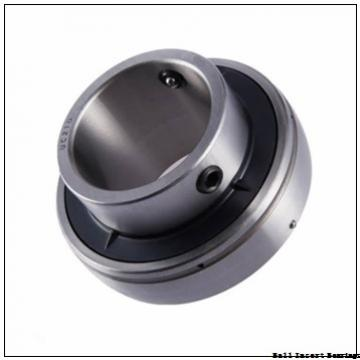 Hub City B250RX5/8 Ball Insert Bearings