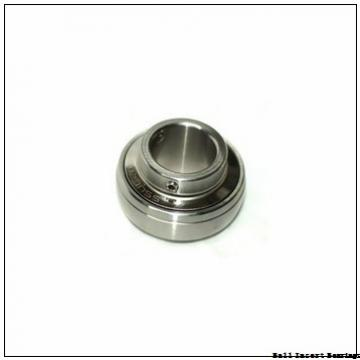 Sealmaster 3-18D Ball Insert Bearings