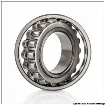 120 mm x 200 mm x 62 mm  FAG 23124-E1A-M Spherical Roller Bearings