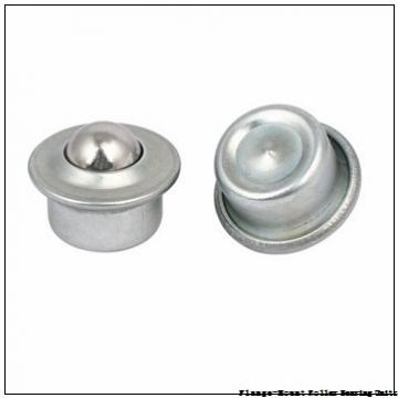 Link-Belt FCB22448HK93 Flange-Mount Roller Bearing Units