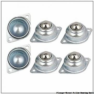 Rexnord FC307CE Flange-Mount Roller Bearing Units
