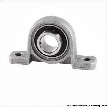 Hub City PB250DRWX1 Pillow Block Ball Bearing Units