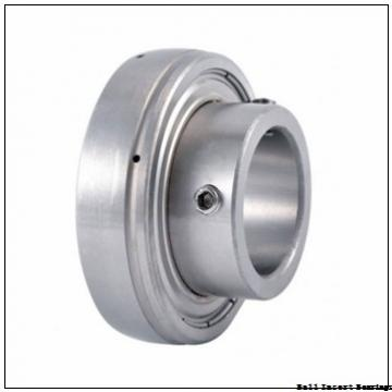 Sealmaster 3-27 DRT Ball Insert Bearings