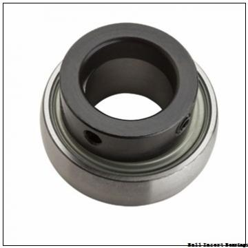 Sealmaster 3-17D Ball Insert Bearings