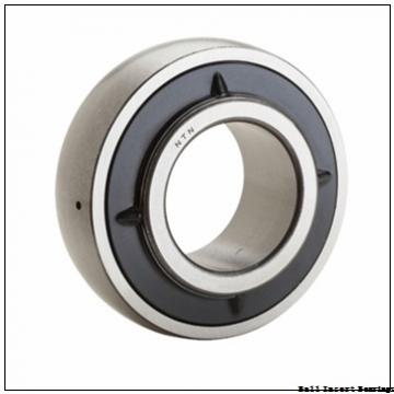 AMI U007 Ball Insert Bearings
