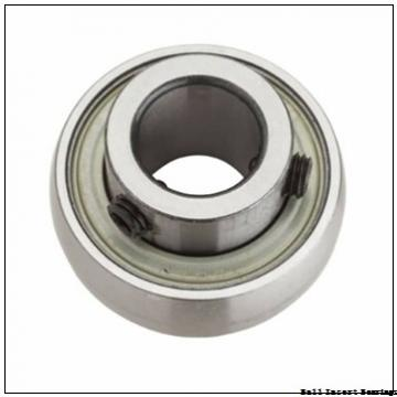 Sealmaster ERX-207LO Ball Insert Bearings