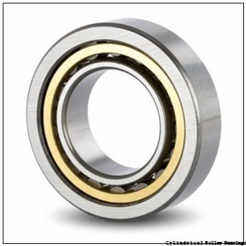 American Roller ECS 670 Cylindrical Roller Bearings