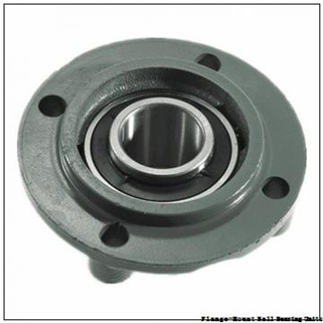 15 mm x 42 mm x 25 mm  INA ZKLFA1563-2RS Flange-Mount Ball Bearing Units
