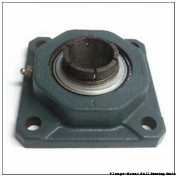 Link-Belt KFXSS216D Flange-Mount Ball Bearing Units
