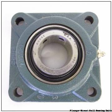 Link-Belt MFCS231N Flange-Mount Ball Bearing Units