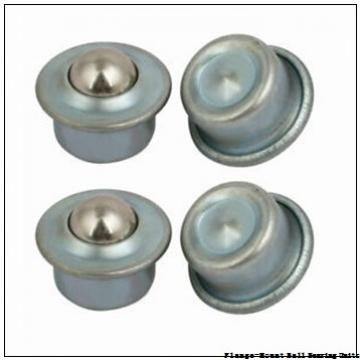 AMI UCF209-27C4HR5 Flange-Mount Ball Bearing Units