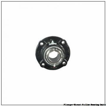Rexnord FC203T Flange-Mount Roller Bearing Units