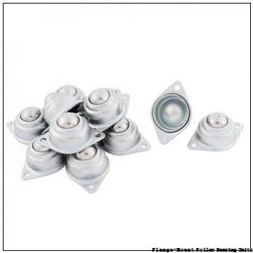 Link-Belt FBB22447E Flange-Mount Roller Bearing Units