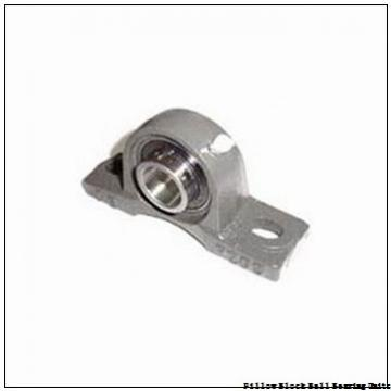 Hub City PB251X2 Pillow Block Ball Bearing Units