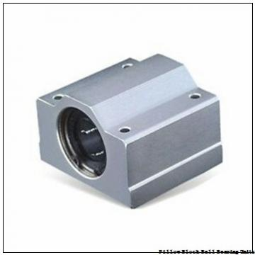 Hub City PB250URX3/4 Pillow Block Ball Bearing Units