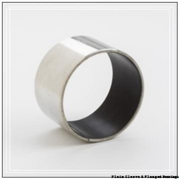 Bunting Bearings, LLC EP162148 Plain Sleeve & Flanged Bearings