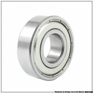 0.4375 in x 0.8120 in x 0.2190 in  Nice Ball Bearings (RBC Bearings) 504VBF53 Radial & Deep Groove Ball Bearings